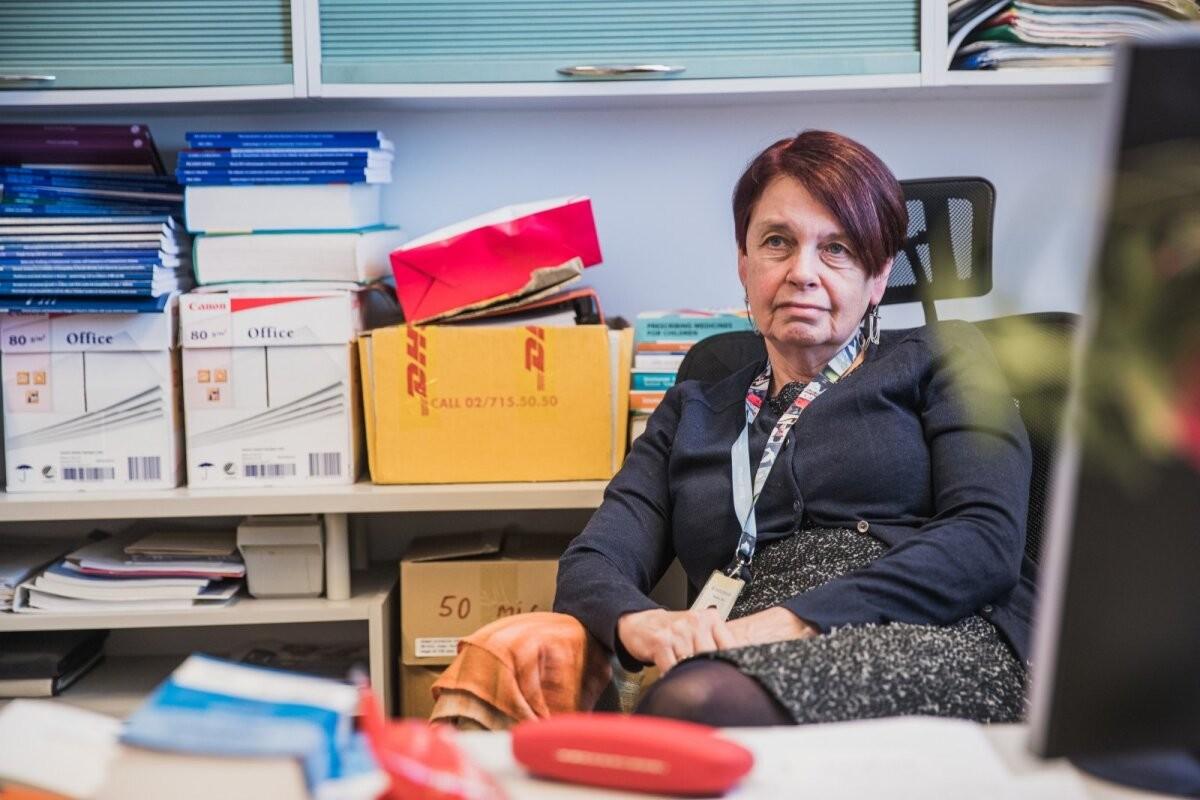 Лутсар: научный совет может рекомендовать ввести ограничения для невакцинированных людей