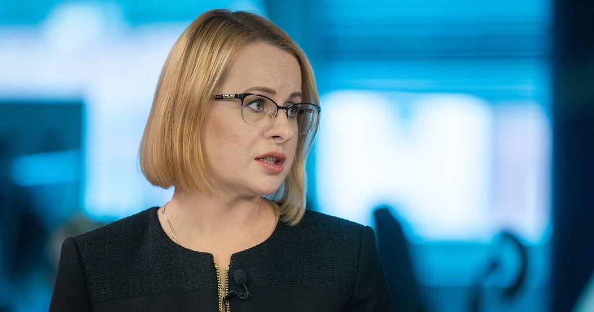 Юферева-Скуратовски: обещания о переходе на эстоноязычное образование напоминают притчу про осла и падишаха