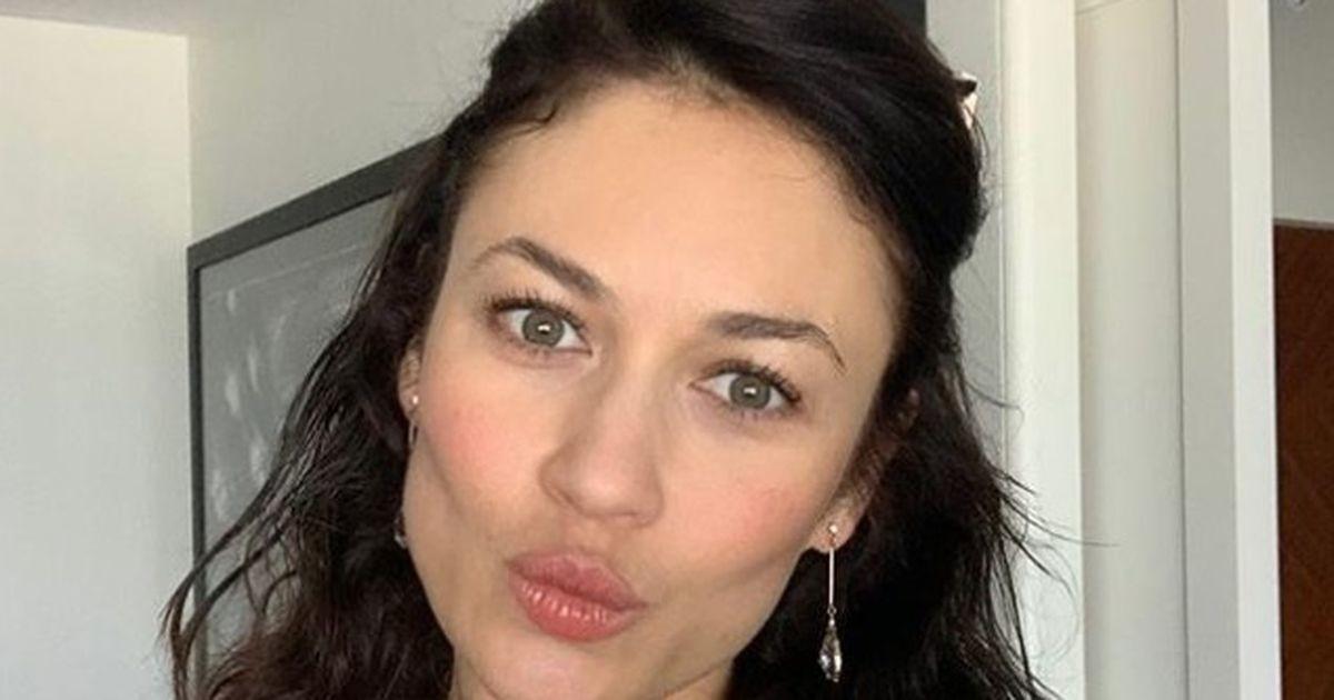 Актриса Ольга Куриленко рассказала о домогательствах Вайнштейна