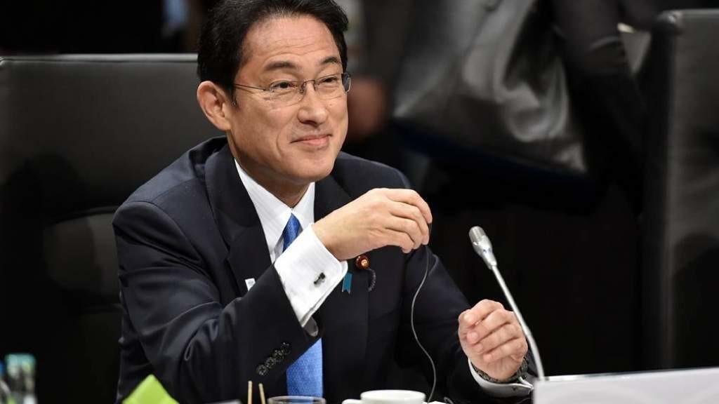 Премьер-министр Японии заявил, что суверенитет страны распространяется на Курилы