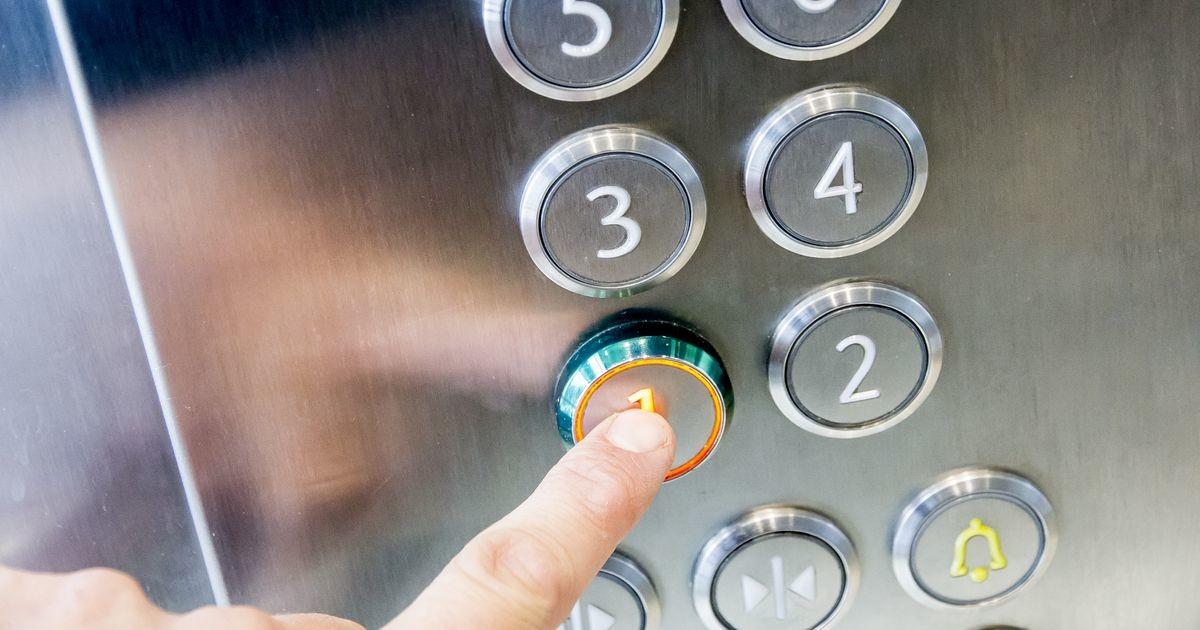 Смелая инициатива: пятиэтажки трех таллиннских районов хотят оборудовать лифтами