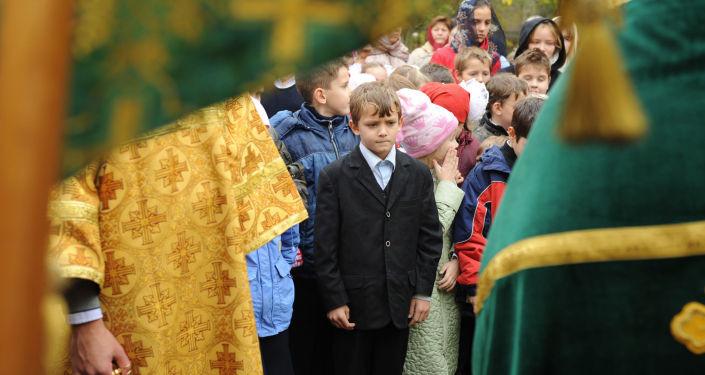 Власти Эстонии разрешили открыть в Таллине русскую Православную школу