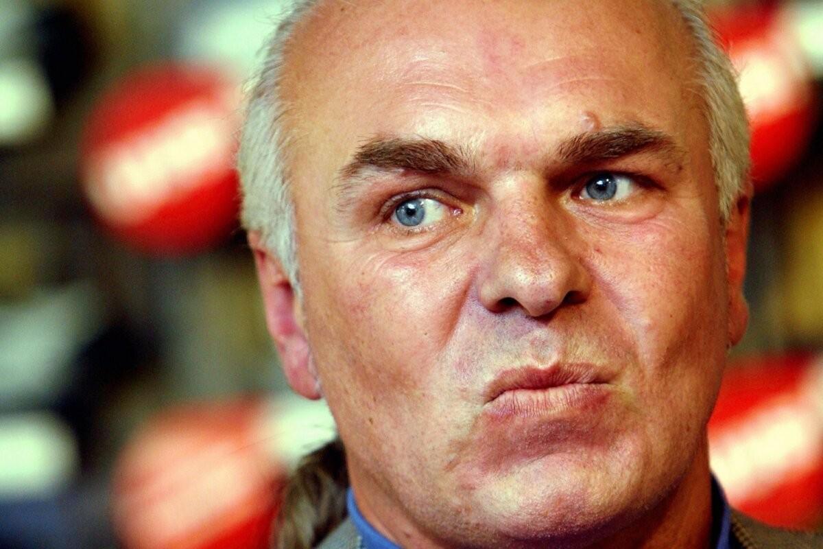 Скончался автор непобитого рекорда мира, двукратный олимпийский чемпион Юрий Седых
