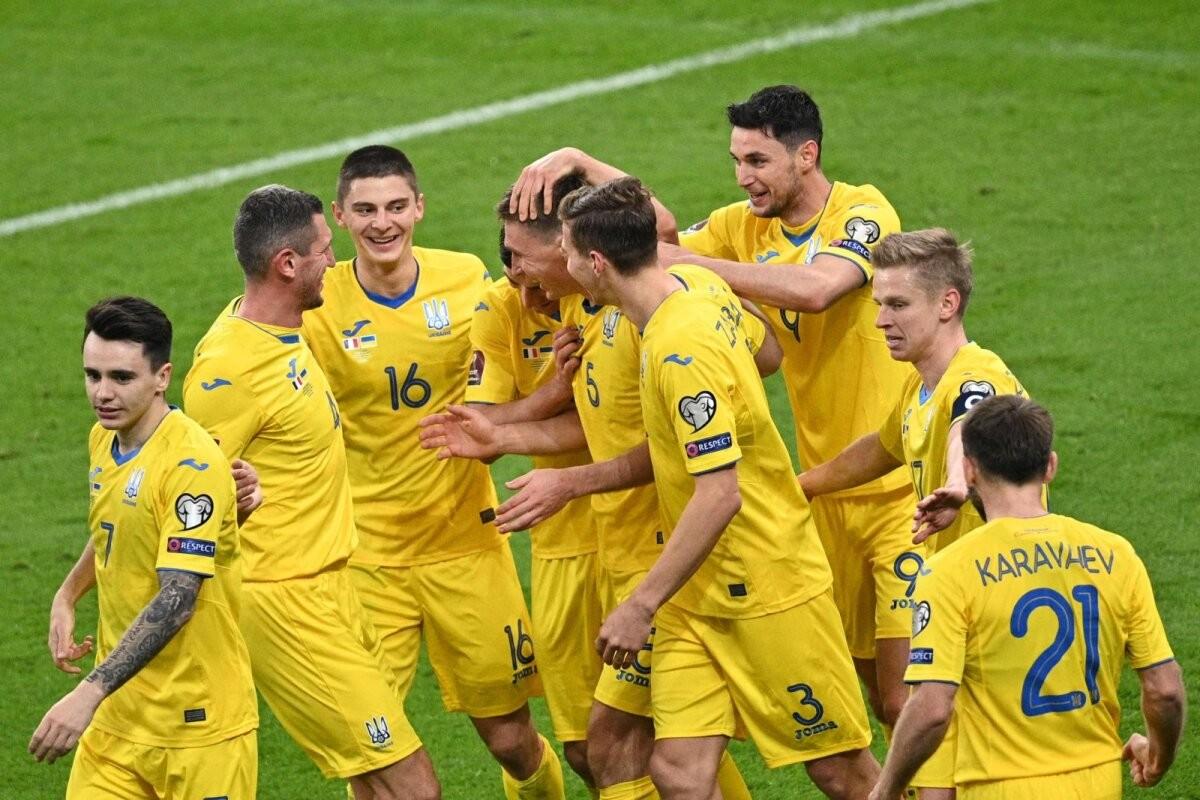 СЕГОДНЯ: Украина, Англия и Германия сыграют отборочные матчи