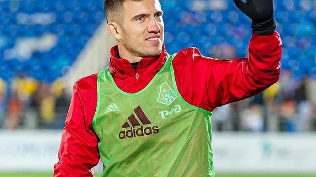 Борис Ротенберг останется в составе «Локомотива» до конца 2021 года