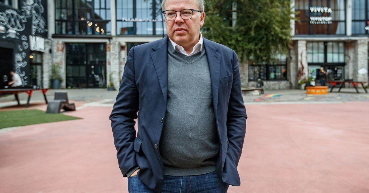 Высокопоставленный российский руководитель в Таллинне: «В культуре невозможно играть бицепсами»