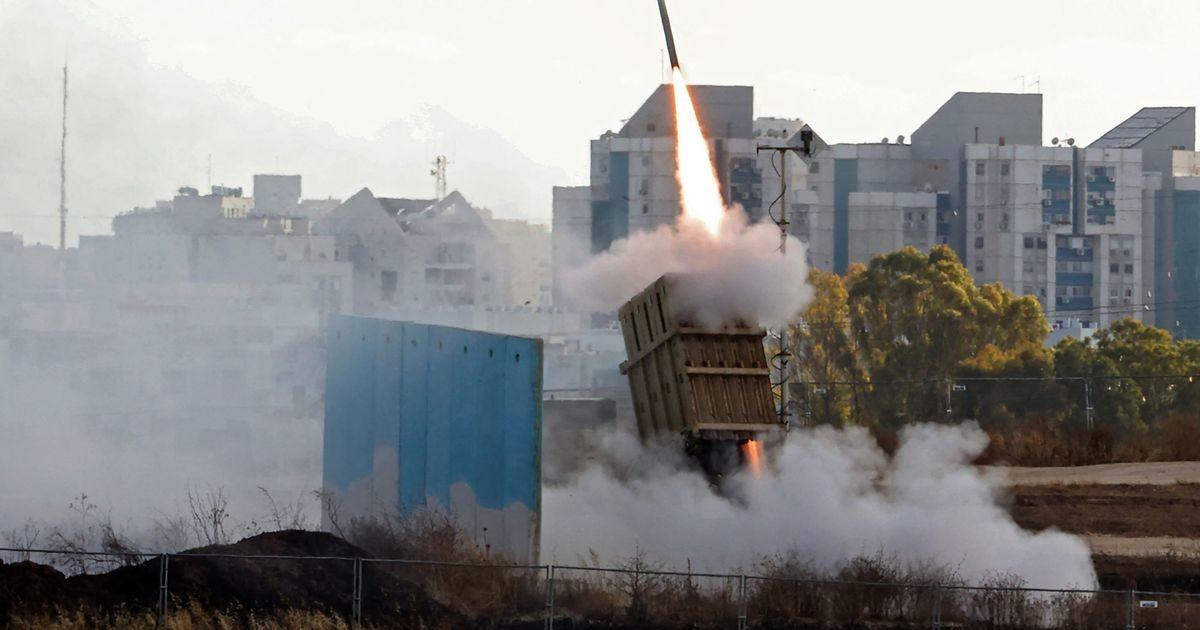 """СМИ: система ПВО армии США """"Железный купол"""" может быть поставлена Украине"""