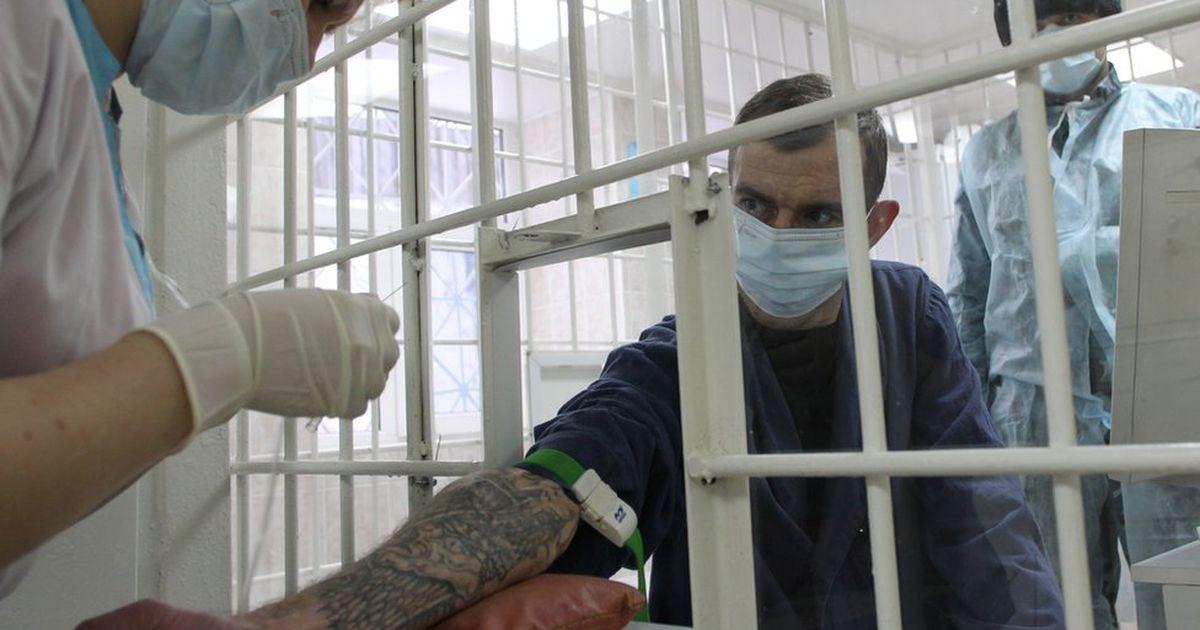 «Сдохнешь - никто не расстроится». Почему в России не работает медицина в местах лишения свободы