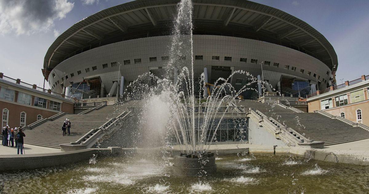 The Sun: УЕФА может отобрать у России право на проведение матчей Евро-2020