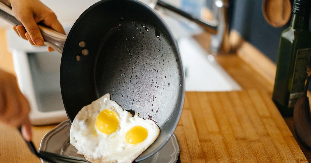 Восемь важных правил выбора сковороды