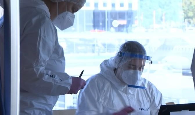 В Литве – новый рекорд суточных случаев Covid-19, в Латвии скончался пациент до 35 лет