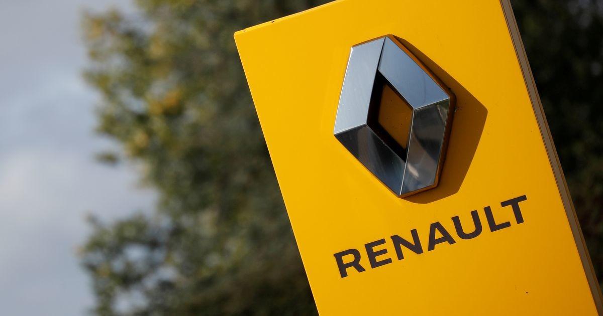 Видео: Renault показала прототип будущего электрического Megane