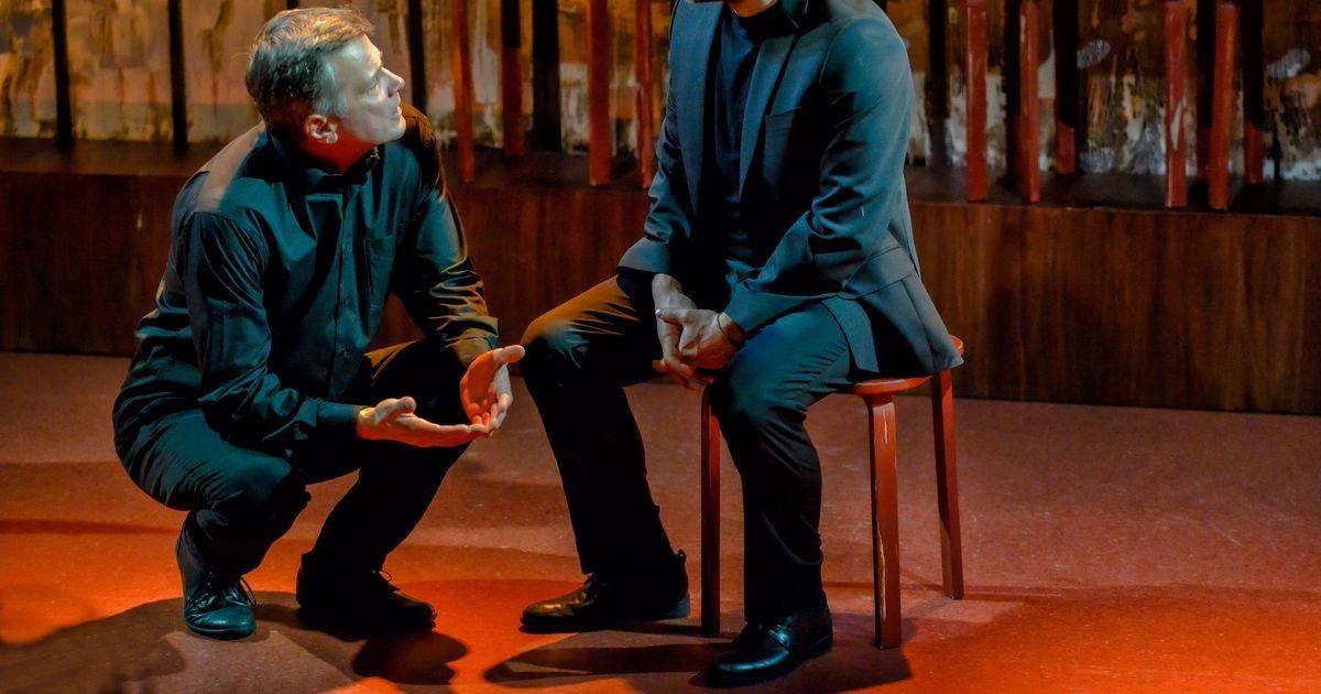 Русский театр отправляется в Нарву на гастроли