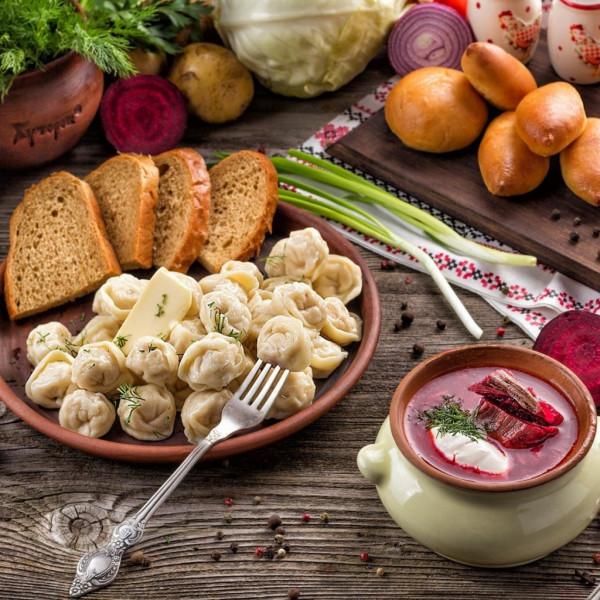 День русской культуры и кухни проведут соотечественники в Хорватии