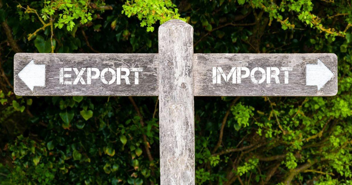 Евростат: в этом году экспорт сокращался во всех Балтийских странах