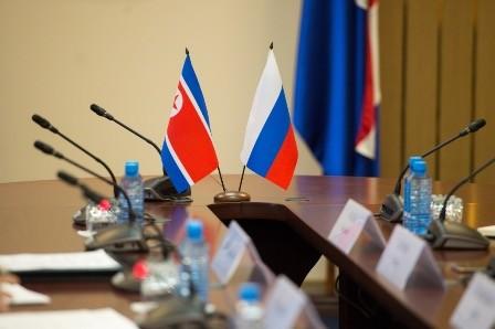 РФ оказала помощь КНДР в борьбе с последствиями тайфунов