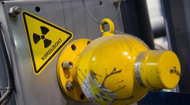 Начинается тендер на исследование места строительства полигона для окончательного хранения радиоактивных отходов
