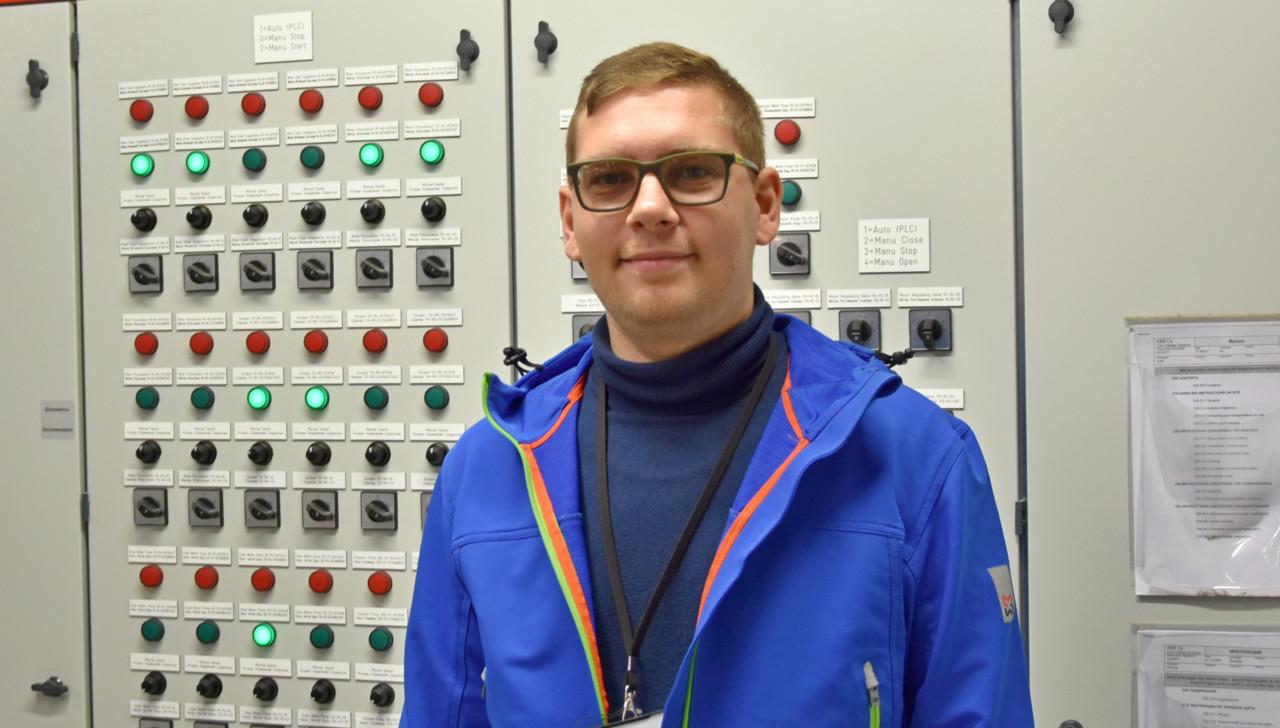 Александр Андреев: «Моя мотивация – дети, моя главная поддержка и опора – супруга»