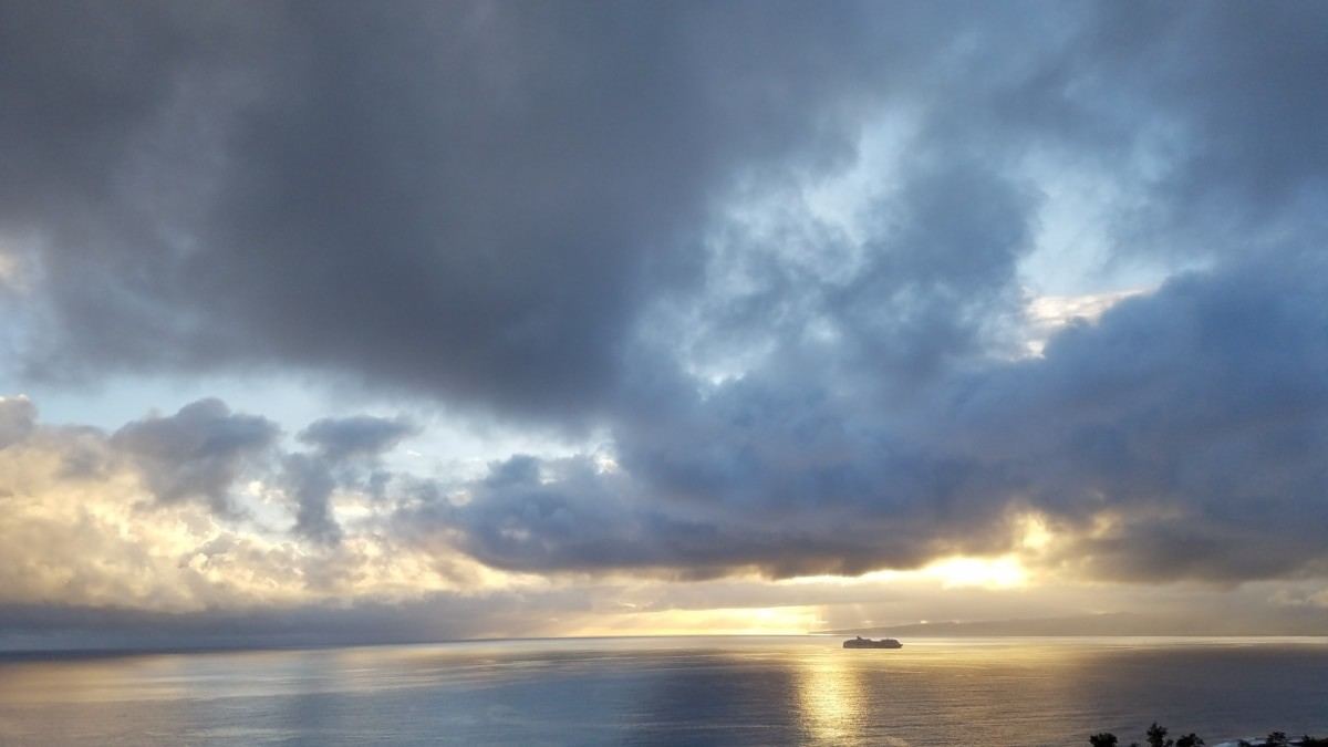 Прогноз погоды в Ида-Вирумаа на субботу, 17 октября