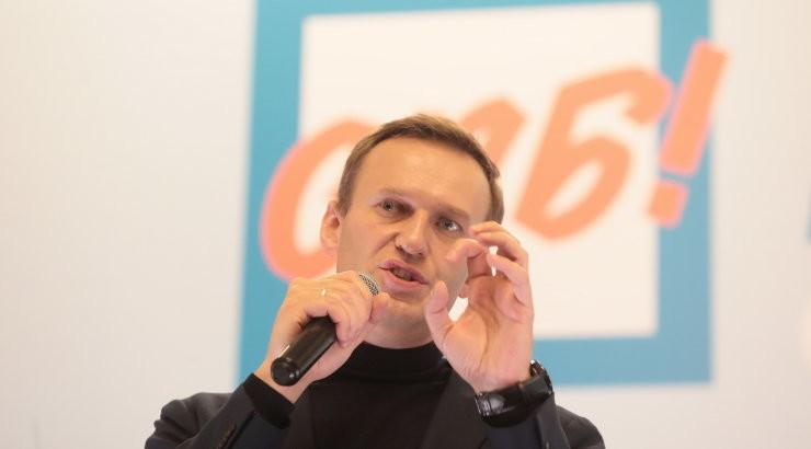 The Guardian: за отравлением Навального стоит ФСБ
