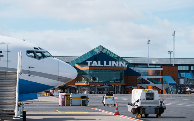 С 19 октября без ограничений в Эстонию можно будет въехать из трех стран Европы