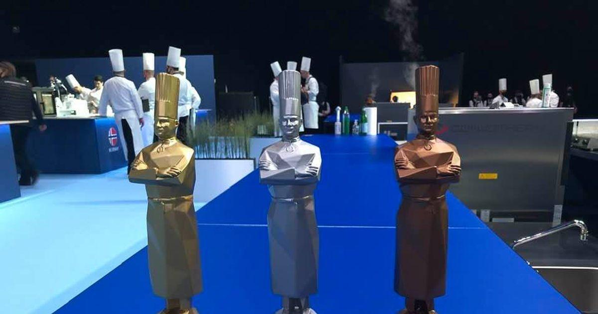 Европейский отборочный тур Bocuse d'Or в Таллинне завершен. Кто поедет во Францию на финал?