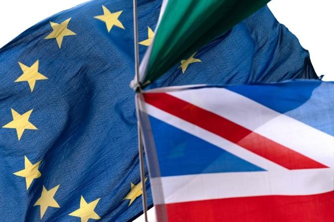 Джонсон: придется готовиться к жесткому варианту выхода из ЕС