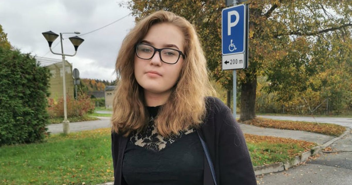 Сбежавшая из дома 13-летняя Марлеэн нашлась