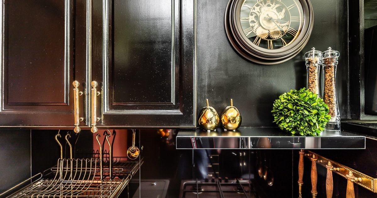 В обычной мустамяэской пятиэтажке продается квартира с удивительным интерьером