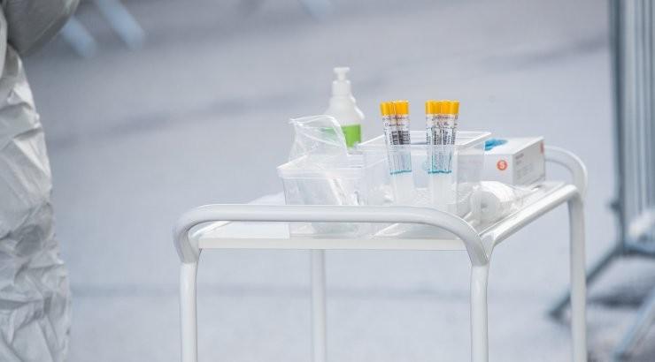 В Латвии за сутки выявили рекордное количество больных COVID-19 — 188 человек