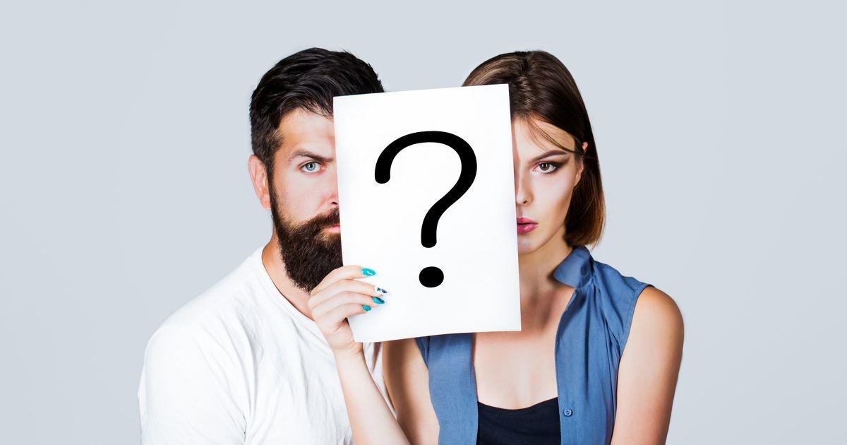 Пять признаков, когда ревность мужчины — неадекватна
